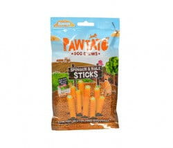 Benevo Pawtato Spinach & Kale Sticks veganer Hundesnack 120 g kaufen
