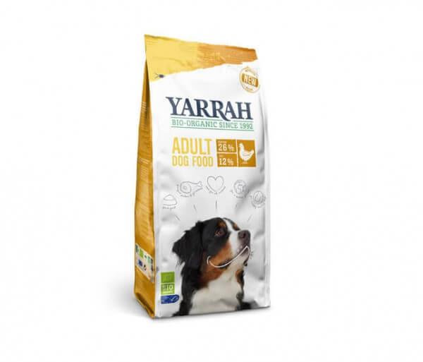 Yarrah Trockenfutter Adult Huhn