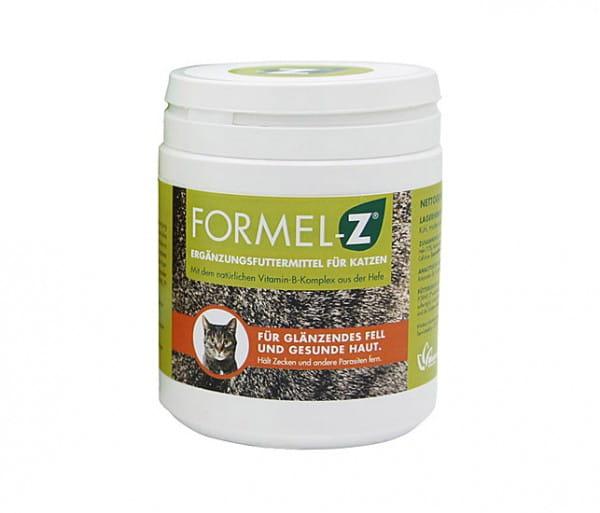 Biokanol Formel Z für Katzen gegen Zecken