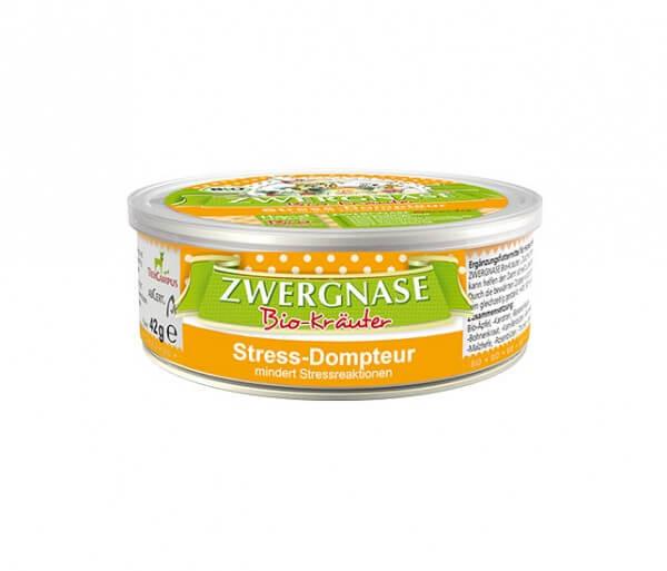 Zwergnase Stress-Dompteur