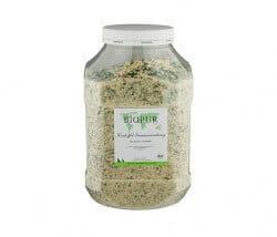 Biopur Kartoffel-Gemüsemischung mit Spinat & Karotte