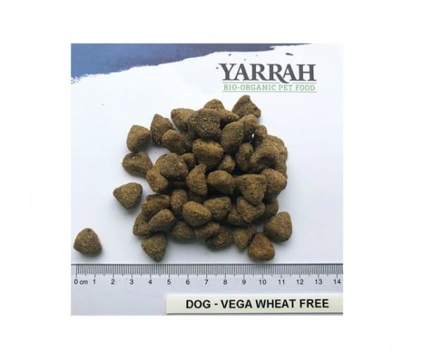 Vegan / vegetarischer Hundefutter ohne Weizen 100% Bio im Veganapf Onlineshop kaufen