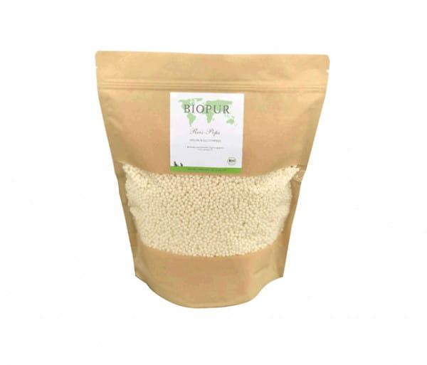 Biopur Reis-Pops