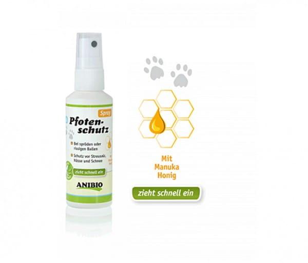 Anibio Pfotenschutz-Spray