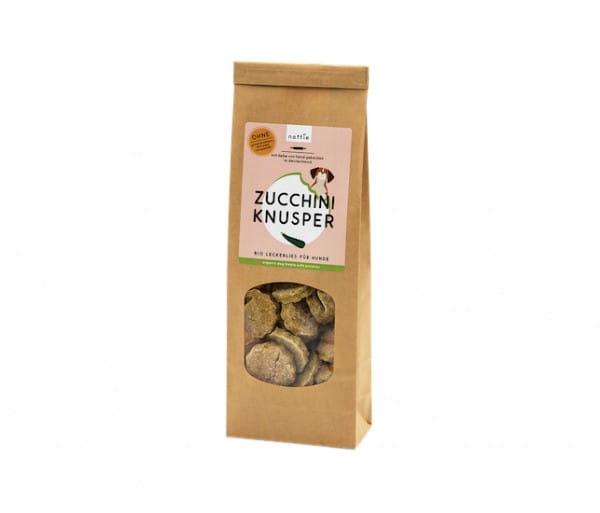 Naftie Zucchini Knusper