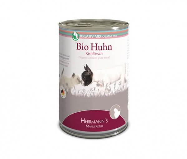 Herrmanns Huhn (Reinfleisch)