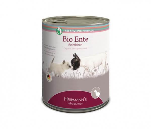 Herrmanns Ente (Reinfleisch)