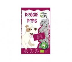 Alpha Bio dog Hundesnack Doggie Pops mit Leber