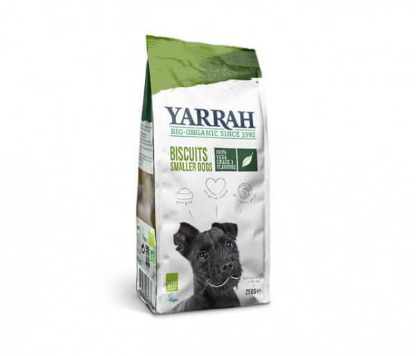 Yarrah Vega Hundekeks für kleine Hunde 100% Bio ohne Chemie kaufen
