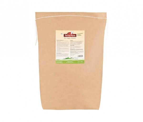 Terra-Pura Veggie-Mahlzeit vegetarisch (Hund) 1kg oder 5kg