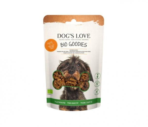 Dog's Love GOODIES Pute