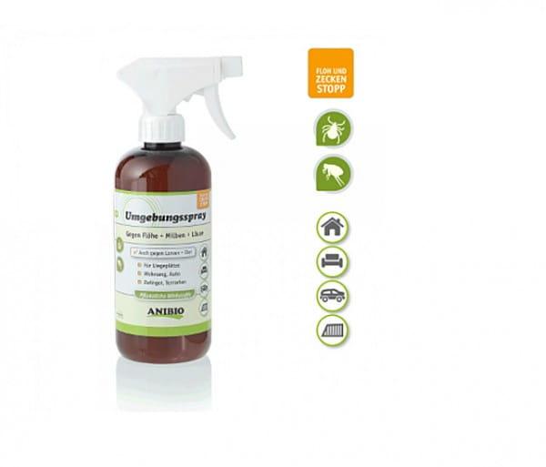 Anibio Umgebungsspray
