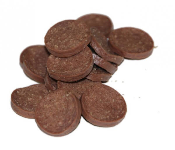 Hundejause Chips