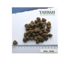 BIO Vegan / vegetarische Kroketten mit guten Inhaltsstoffen Yarrah Vega Hundetrockenfutter Veganapf Onlineshop günstig kaufen