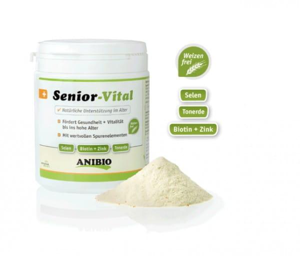 Anibio Senior-Vital +