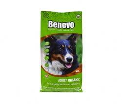 Benevo Dog Organic – Bio-Veganes Hundefutter (Trockenfutter) online bestellen