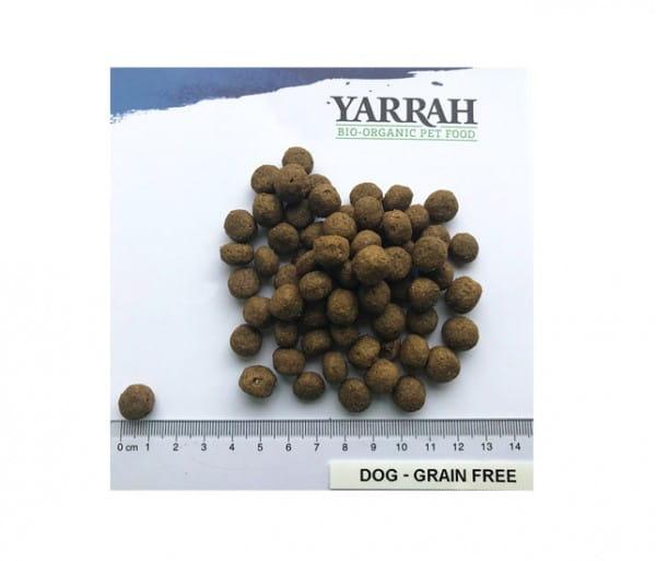 Yarrah Huhn & Fisch Getreidefrei