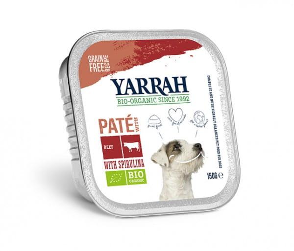 Yarrah Paté Rind & Spirulina