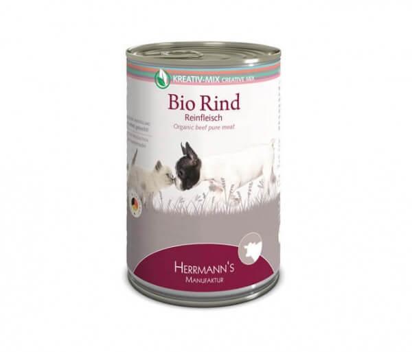 Herrmanns Rind (Reinfleisch)