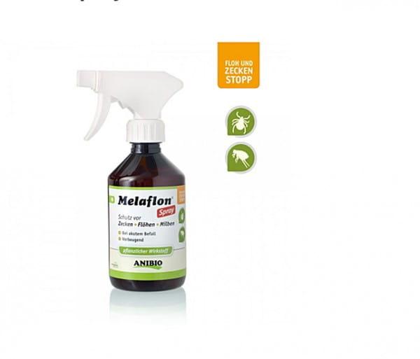 Anibio Melaflon Pumpspray