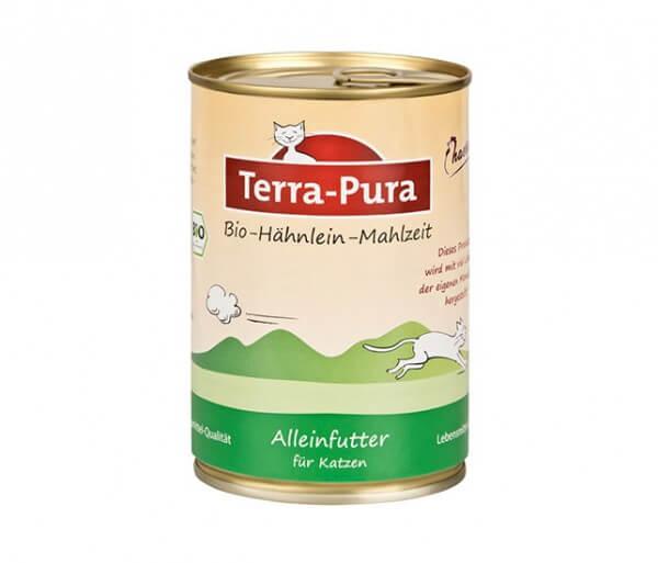 Terra-Pura Hähnlein (Katze)