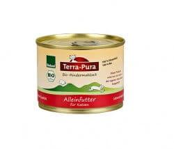 Terra-Pura Rindermahlzeit (Katze)