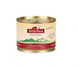 Terra-Pura Pferdemahlzeit (Hund)