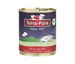 Terra-Pura Happy-BARF