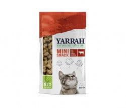 Yarrah Katzen Mini-Snack